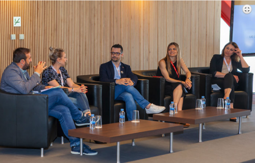 TecnoHotel Forum | Barcelona
